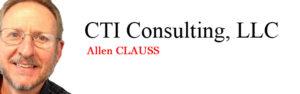 CTI Allen CLAUSS Consulting Logo