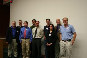 2008 Industrial Advisory Board