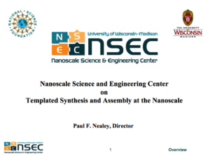 NSEC Powerpoint