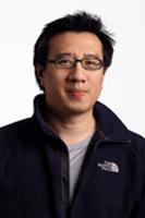 Qiang Cui Headshot