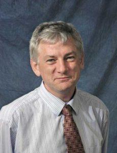 Nicholas Abbott Headshot