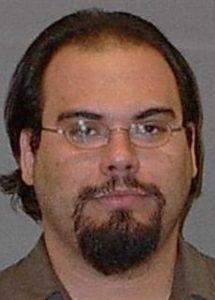 Aldo Acevedo Rullan Headshot