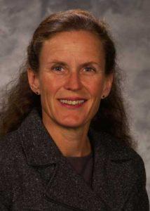 Susan Babcock Headshot