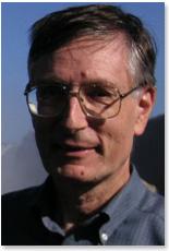Franz Himpsel Headshot