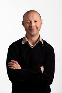 Martin Zinni Headshot